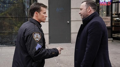 Blue Bloods 09x14 : My Brother's Keeper- Seriesaddict